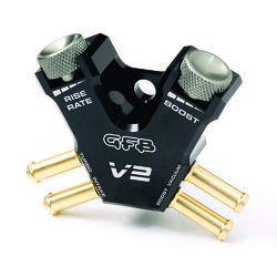 D-BOOST V2 VNT Manual Boost Controller