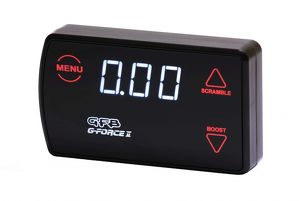 G-Force II Electronic Boost Controller for Petrol models