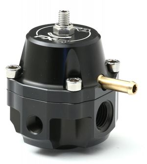 FX-R Fuel Pressure Regulator