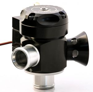 Deceptor pro II T9520 - in cabin motorised adjustable adjustable bias venting diverter valve  - 20mm inlet, 20mm outlet