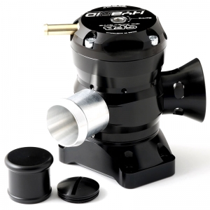 Hybrid Dual Outlet Valve T9210 (3 Valves in one, diverter valve/BOV)