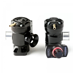 Deceptor pro II & Mach 2 - inside car adjustable adjustable bias venting diverter valves - Kia Stinger