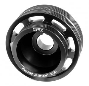 Lightweight Crank Pulley