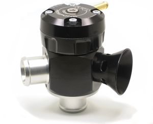 Respons TMS T9025 adjustable bias venting diverter valve- BOV - 25mm inlet, 25mm outlet